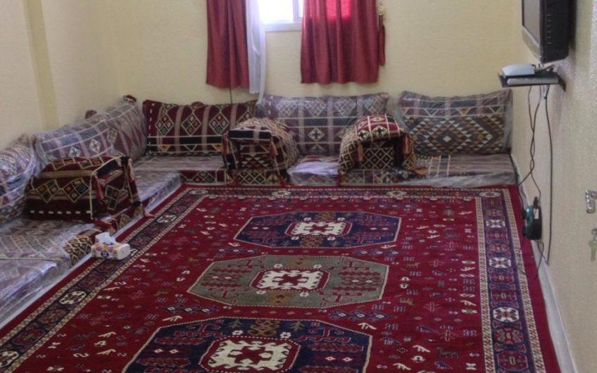 شقة مفروشة للبيع في مكة المكرمة